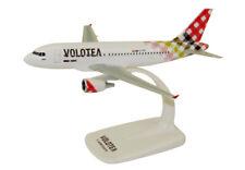 VOLOTEA Airbus A319 Scala 1:200 Aereo Modellino Modello da Collezione NUOVO