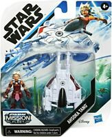 "Star Wars Mission Fleet AHSOKA TANO 2.75"" Inch Action Figure Disney Hasbro"
