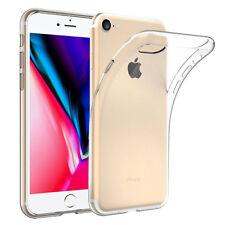 """Funda Protectora Ultradelgado Silicona Apple IPHONE 8 4.7"""" TPU Extra Fino Etui"""