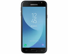 Samsung Galaxy J3 Smartphones mit Quad-Core, 16GB Speicherkapazität Handys &) (2017