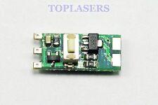 3x 532 Presque comme neuf 650 Presque comme neuf 780 Presque comme neuf 808 Presque comme neuf 980 Presque comme neuf laser diode circuit Driver Board 3-4.5V 0-800 mA