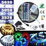 1-10m set SMD LED strip waterproof/Non 5630 5050 3528 SMD Flexible Strip Light