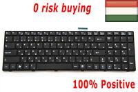 Tastatur Ungarisch für Medion Erazer P6512 X6821 X6823 X6825 X7813 X7815 QWERTZ