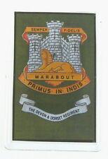 The Devon And Dorset Regiment  Regiment Regimental crested Fridge Magnet