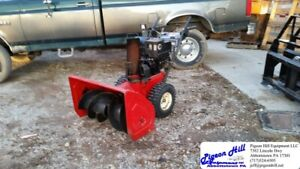 Toro 1132 Snow Blower