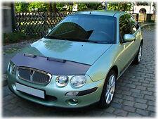 CAR HOOD BONNET BRA fit Rover 25 MG ZR  NOSE FRONT END MASK BRA DE CAPOT TUNING