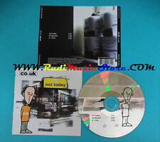 CD Singolo CO.UK Not Today BSR CD5/562 180-2  UK 1999 no mc lp(S22)