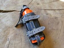 HD Hotrod Getränkehalter Flaschenhalter Benzin 48 Braun Beachcruiser Chopper neu