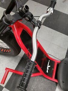 Drift Trike Handlebars