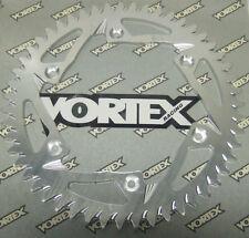Vortex Motorcycle Rear Sprocket Silver 615-51  YZ 125 175 250 465 490 XT 500 TT