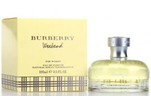 Burberry Weekend 100mL EDP Authentic Perfume for Women COD PayPal Ivanandsophia