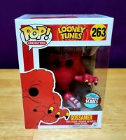 Funko Pop! Animation Looney Tunes Specialty Series Gossamer #263