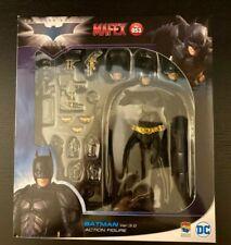 Medicom MAFEX 053 Batman The Dark Knight Rises - Batman Version 3.0 Figure USA