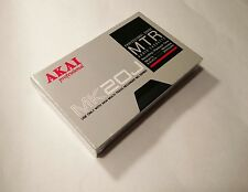 Akai MK20J, Magnetband/Kassette für Akai-Multitrack, originalverpackt
