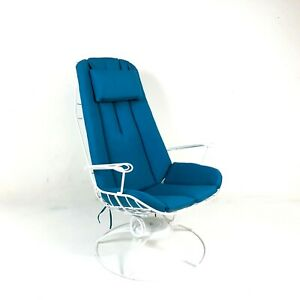 Sunbrella Spectrum Cushions for Homecrest Riviera Arm Chair