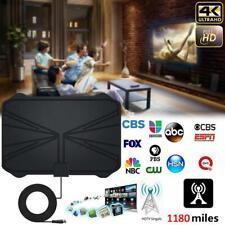 1180Mile Range Antenna TV Digital HD Booster 4K Antena Digital Indoor HDTV 1080P