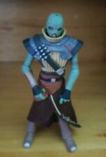 Star Wars the Clone Wars Embo Action Figure (Hasbro, 2010)