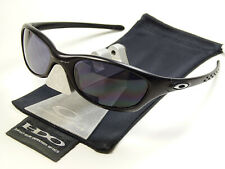 Oakley Fives 2.0 Black Grey Sonnenbrille Minute Straight Jacket Plate Twenty Ten