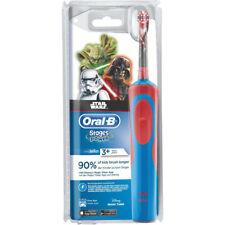 Braun Oral-B Stages Power Star Wars cls Elektrische Zahnbürste für Kinder
