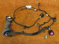 50519407 Door Wiring Harness, Cable Set Front Right Alfa Romeo Mito 955 Original