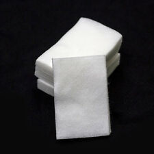 100pcs Nail Art Tips Clean Wipes Cotton Lint Pads Manicure Polish Remover Hot