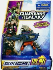 Rocket Racoon Rapid Revealers Guardians Of The Galaxy
