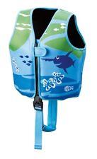 09639-008 SEALIFE Schwimmweste, blau/grün