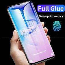 Liquid Screen Protector +UV Light + UV Glue For Huawei P40 P30 P20 Mate20 Pro