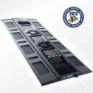 "Maxspect 27"" Razor 160w 16K LED Lighting System Fixture"