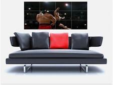 "Bloodsport carrelage mosaïque sans bordure mur Poster 47 ""x 24"" Van Damme bolo yeung"