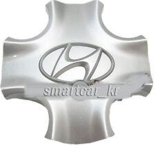 """2012 2013 2014 Hyundai Accent / Solaris OEM 16"""" A-type Wheel Cap Set OF 4"""