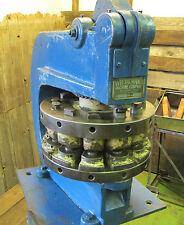 Wiedemann R2 Turret Punch Press 5 Ton