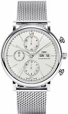IW391009 | IWC PORTOFINO CHRONOGRAPH | BRAND NEW AUTOMATIC 42MM MENS WATCH