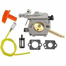 String trimmer Carb kit Walbro WT451 Stihl FS48 FS52 FS81 FS86 BR400 Brushcutter