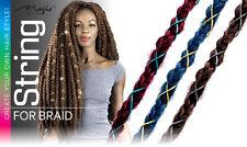 Magic String Box Braids Hair Accessories Braiding Hair Deco Styling Thin Shimmer