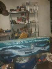 German Submarine VIIC  Revell