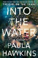 Into the Water  (ExLib) by Paula Hawkins