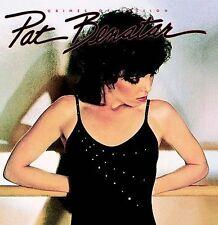 Crimes of Passion by Pat Benatar (CD, Apr-2006, EMI Music Distribution)