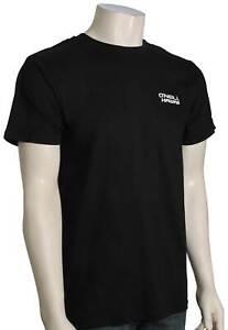 O'Neill Hawaii Flag T-Shirt - Black - New
