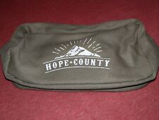 Loot Gaming Crate Far Cry 5 Hope County Dopp Bag New