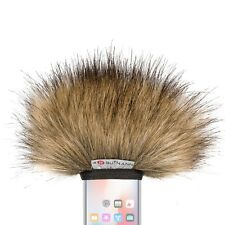 Gutmann Mikrofon Windschutz für Samsung Galaxy S20 / S20+ / S20 Ultra WOLF