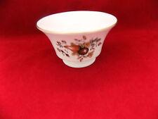 Royal Worcester GOLDEN HARVEST Footed Sugar Bowl