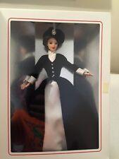Romantic Interlude Barbie NRFB - Classique Collection Black Dress