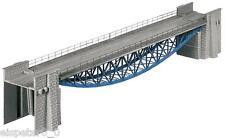 Faller - F120496 - Modélisme - Pont Arc Inverse