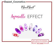 NeoNail Lakiery Hybrydowe Aquarelle UV Hybrid Nail Polish 7,2ml