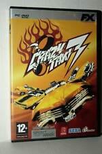 CRAZY TAXY 3 GIOCO USATO OTTIMO STATO PC DVD VERSIONE ITALIANA GG1 41962
