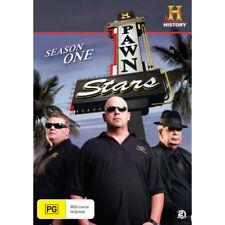 Pawn Stars: Season 1 DVD