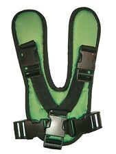 Croozer Brustpolster V grün peppermint green für Kid for 1+2 + plus ab 2010 NEU