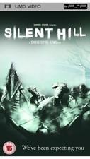 Silent Hill UMD Video PSP