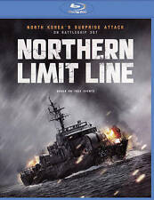 NEW! Northern Limit Line (Blu-ray Disc, 2015) KOREAN WITH ENGLISH SUBTITLES